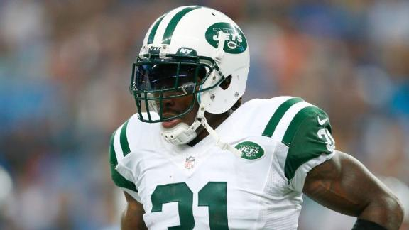 Video - Antonio Cromartie's Injury Not Major