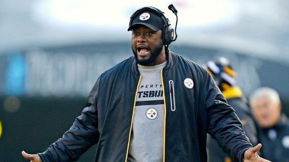 Games banned in 0-4 Steelers' locker room