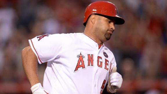 Pujols' lawyer discounts talk of lie-detector test