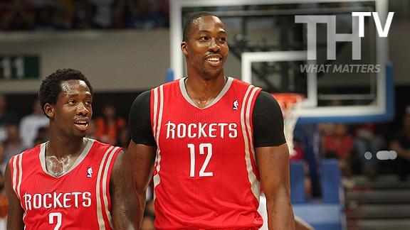 Video - What Matters From NBA Preseason