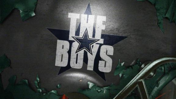 Video - The Boys: Episode 7