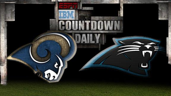 Video - Countdown Daily Prediction: STL-CAR
