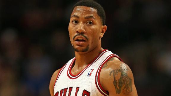 Bulls shut Noah down as groin injury lingers