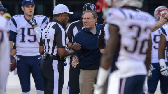Video - Troubling Loss For Patriots