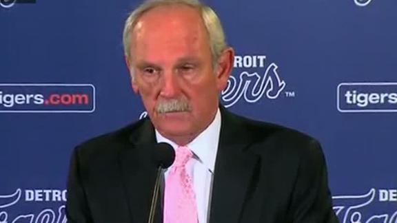 Video - Leyland: It's Time To Step Down