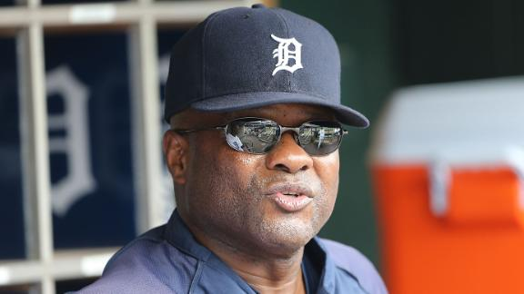 McClendon interviews for opening in Detroit