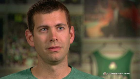 Video - Brad Stevens Conversation
