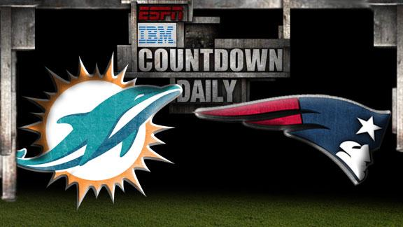 Video - Countdown Daily Prediction: MIA-NE