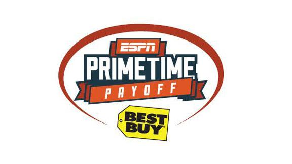 Video - Primetime Payoff: Week 8