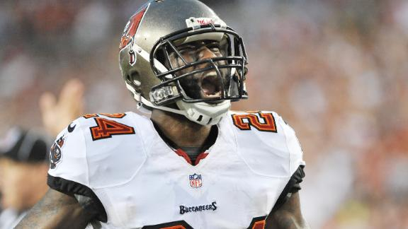 Video - Is Tampa Bay Using Revis Correctly?
