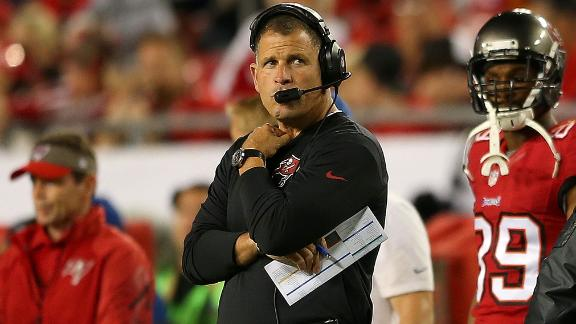 Video - Greg Schiano On The Hot Seat