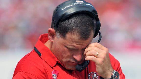 Video - Should Greg Schiano Be Fired?