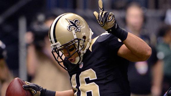 Video - Sunday Blitz: Bills-Saints Recap