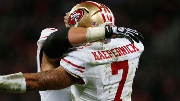 Video - Sunday Blitz: 49ers-Jaguars Recap