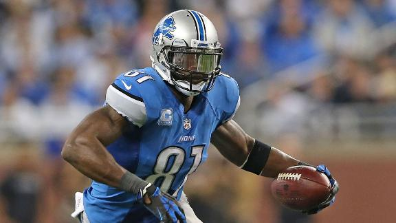 Mega comeback: Johnson, Stafford rally Lions