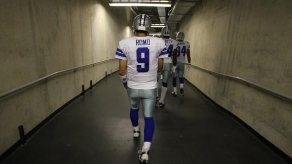 Video - Cowboys Melt Down In Loss
