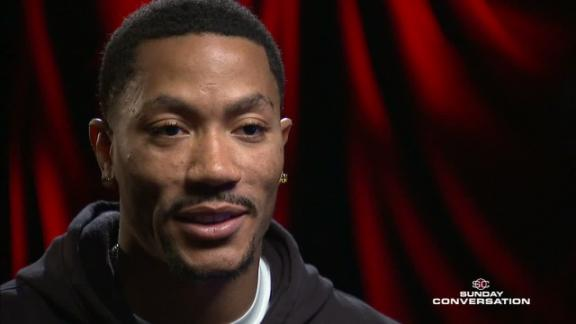Derrick Rose's return to the Chicago Bulls is one worth watchin…