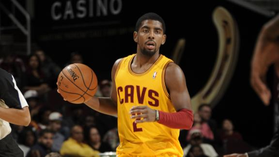 Video - Is Irving The NBA's Best PG?