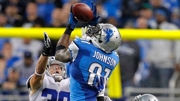 Video - Johnson The Greatest Of All-Time?