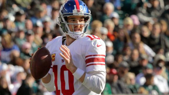 Video - Can The Giants Win The NFC East?