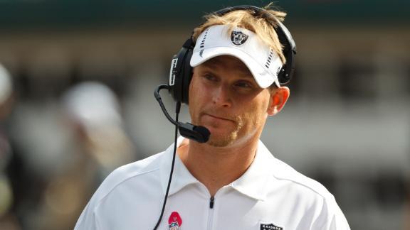 Video - Raiders To Discipline Coordinator