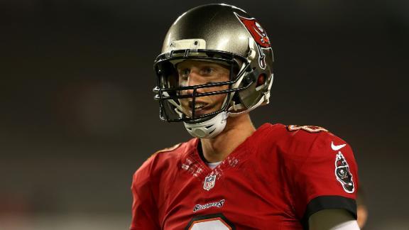 Video - NFL Nation Buzz: Buccaneers