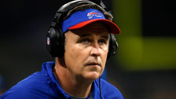 Bills expect Spiller back; Lewis still 50-50