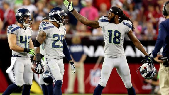Harvin won't make Seahawks debut vs. Bucs