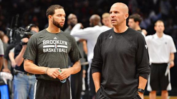 Williams: Nets feel they're better than Heat