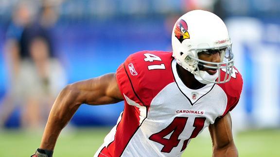 Ex-NFL player Abdullah rips league, Goodell