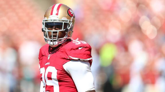 49ers activate Smith after 5-game absence