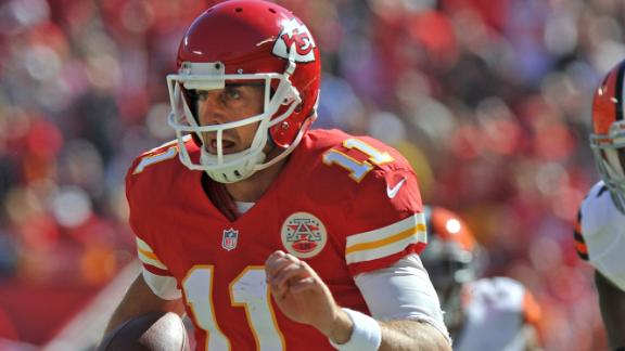 Video - NFL Kickoff OT: Are Chiefs On Upset Alert?