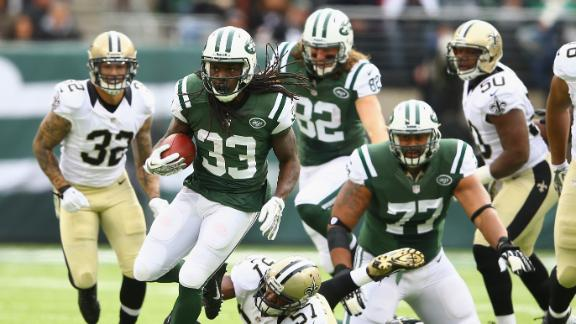 Video - Ivory, Defense Propel Jets To 5-4