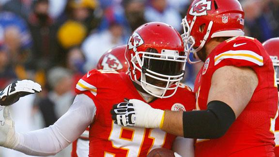 Video - Sunday Blitz: Chiefs-Bills Recap