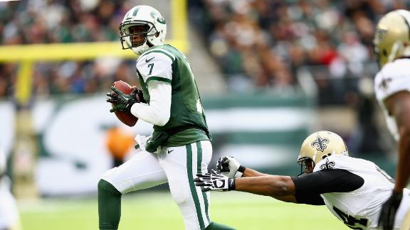 Video - Jets Edge Saints