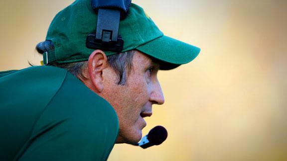 Art Briles Tattoos