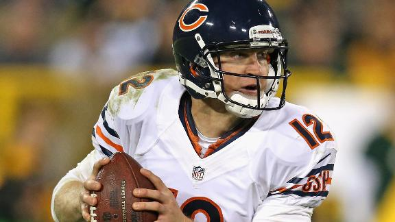 Video - Breaking Down The Bears' Win