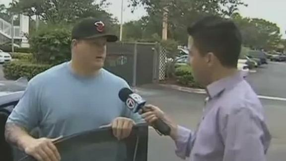 Dolphins players don't think Incognito is racist