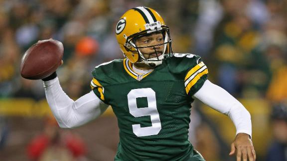 Video - Wallace To Lead Packers