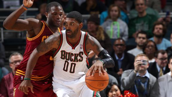 Video - Bucks Hold Off Late Rally From Cavs
