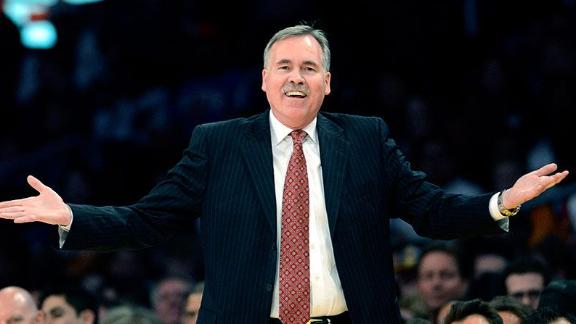 Video - The Forum: D'Antoni's Lineup