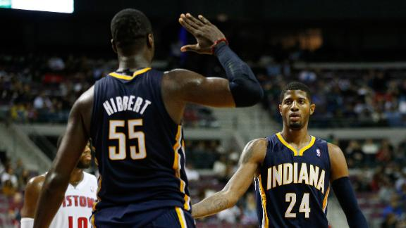 Video - Is This The Pacers' Year?