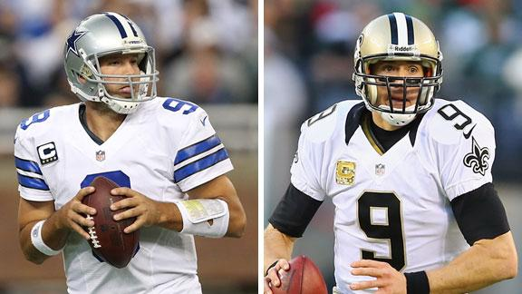 Video - Double Coverage: Cowboys at Saints