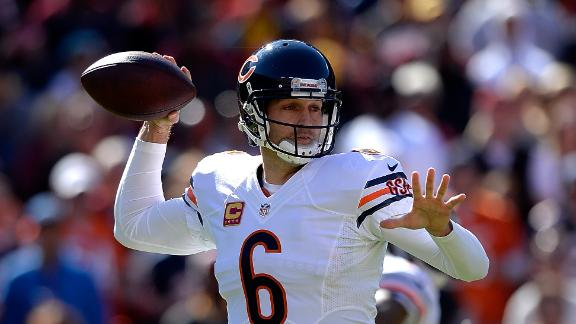 Video - Cutler Expected To Play Against Lions