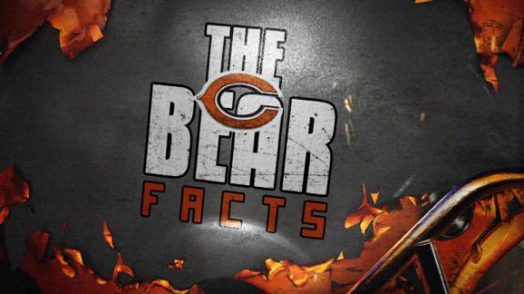 Video - The Bear Facts: Week 10