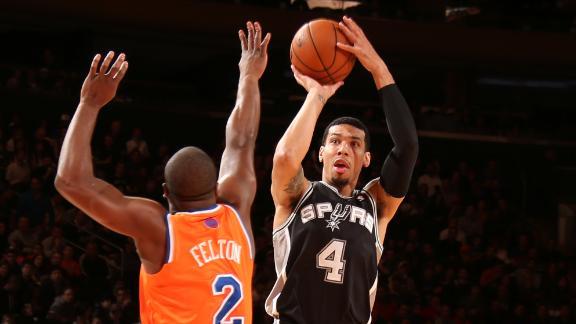 Woodson rips Knicks' effort in blowout loss