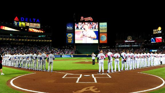Turner Field to be demolished after Braves bolt