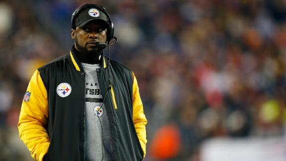 Video - NFL Nation Buzz: Steelers