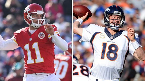 Video - Double Coverage: Chiefs at Broncos