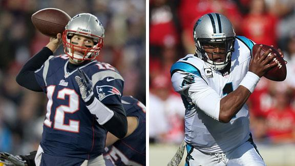 Video - Double Coverage: Patriots at Panthers